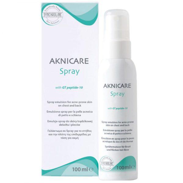 Synchroline Aknicare Spray